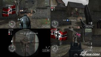 COD2_Split-Screen