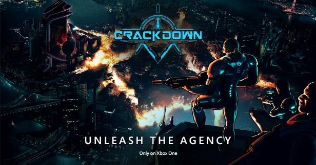 Crackdown3